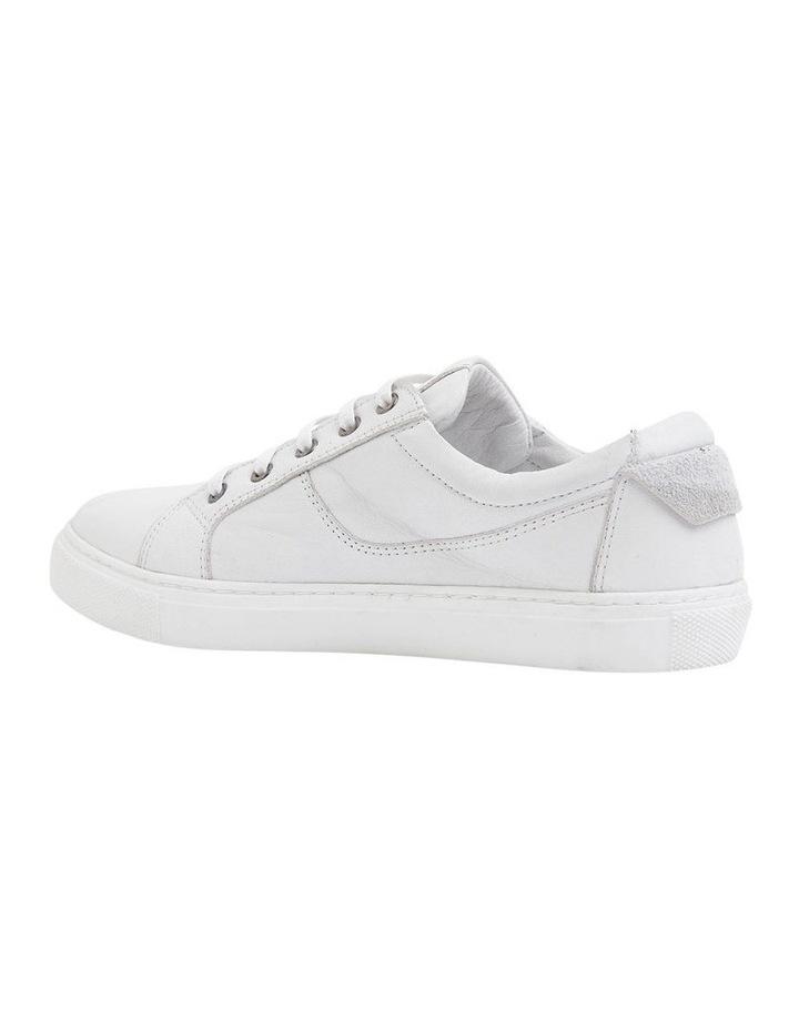 Wales White Glove Sneaker image 3