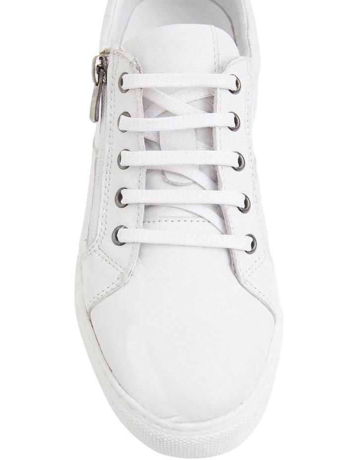 Wales White Glove Sneaker image 4