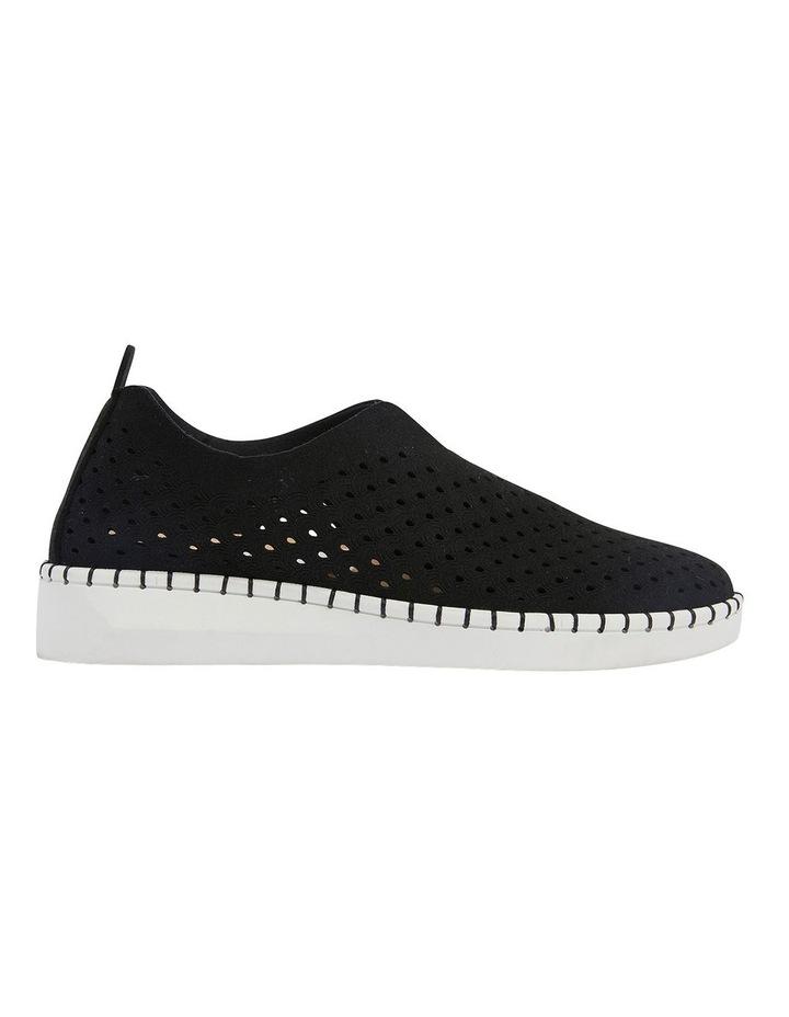 Dot Black Micro Sneaker image 1
