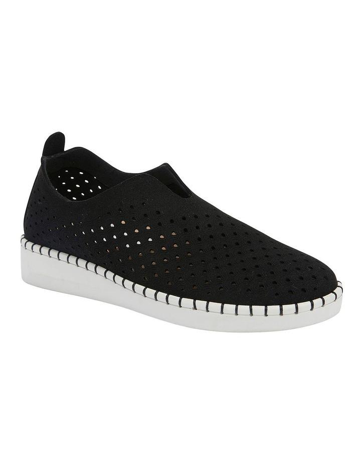 Dot Black Micro Sneaker image 2