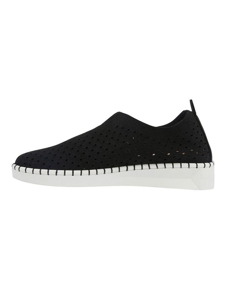 Dot Black Micro Sneaker image 3