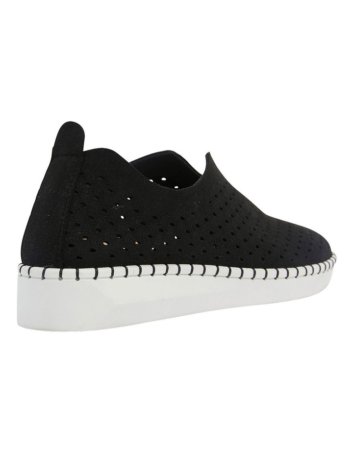 Dot Black Micro Sneaker image 4