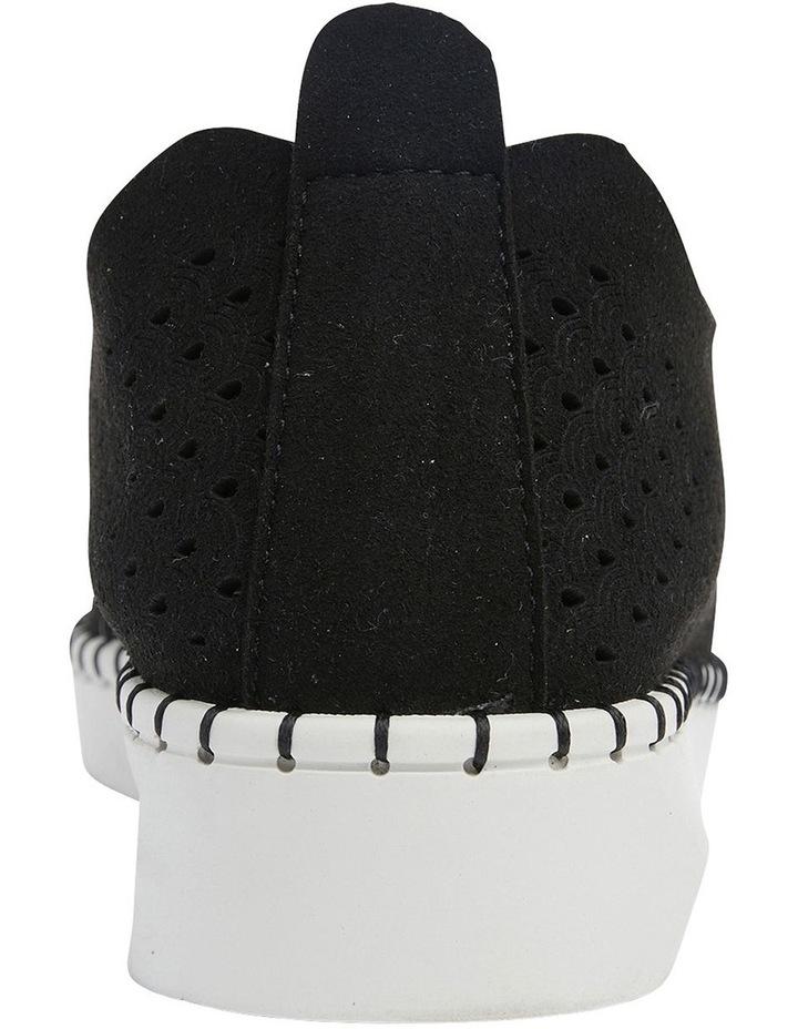 Dot Black Micro Sneaker image 5