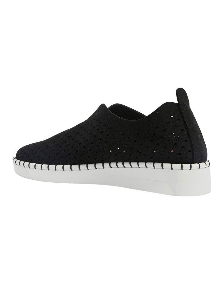 Dot Black Micro Sneaker image 7