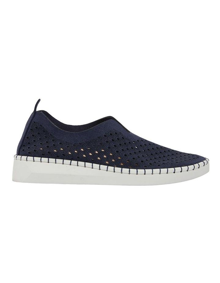 Dot Navy Micro Sneaker image 1