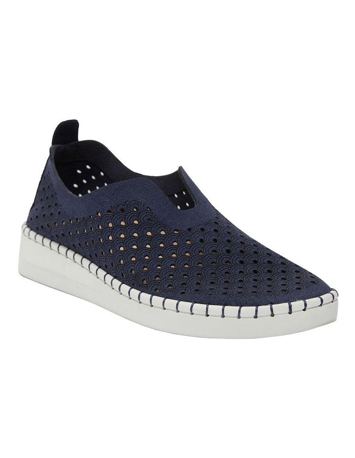 Dot Navy Micro Sneaker image 2