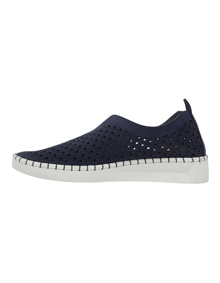 Dot Navy Micro Sneaker image 3