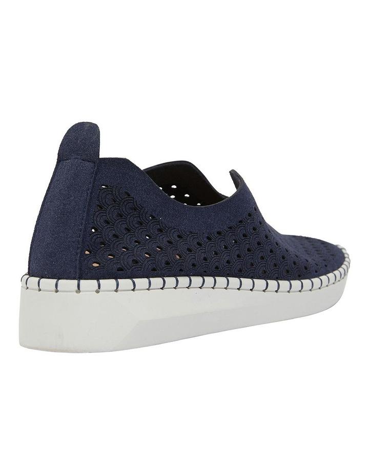 Dot Navy Micro Sneaker image 4