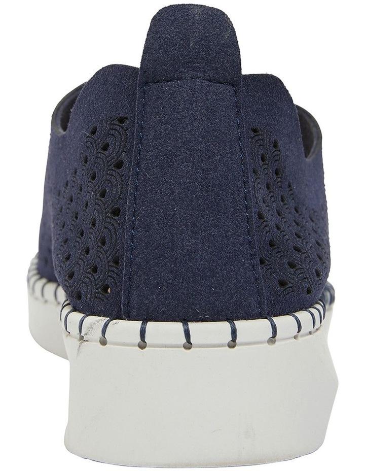 Dot Navy Micro Sneaker image 5