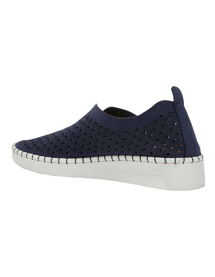 Dot Navy Micro Sneaker image 7