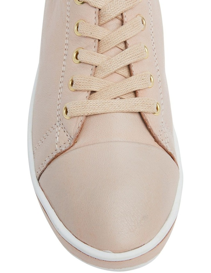 Waffle Blush Glove Sneaker image 6