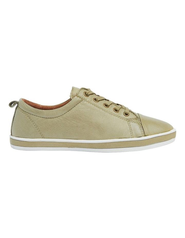 Waffle Khaki Glove Sneaker image 1