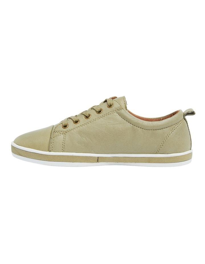 Waffle Khaki Glove Sneaker image 3