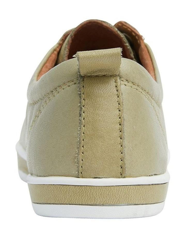 Waffle Khaki Glove Sneaker image 5