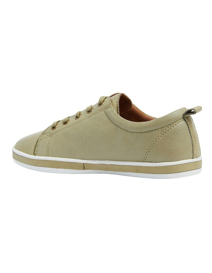 Waffle Khaki Glove Sneaker image 7