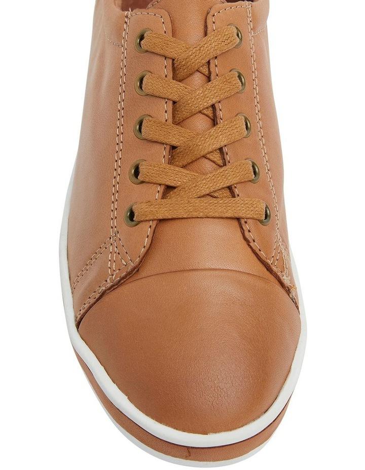 Waffle Tan Glove Sneaker image 5