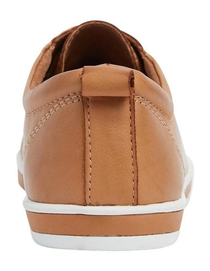 Waffle Tan Glove Sneaker image 6
