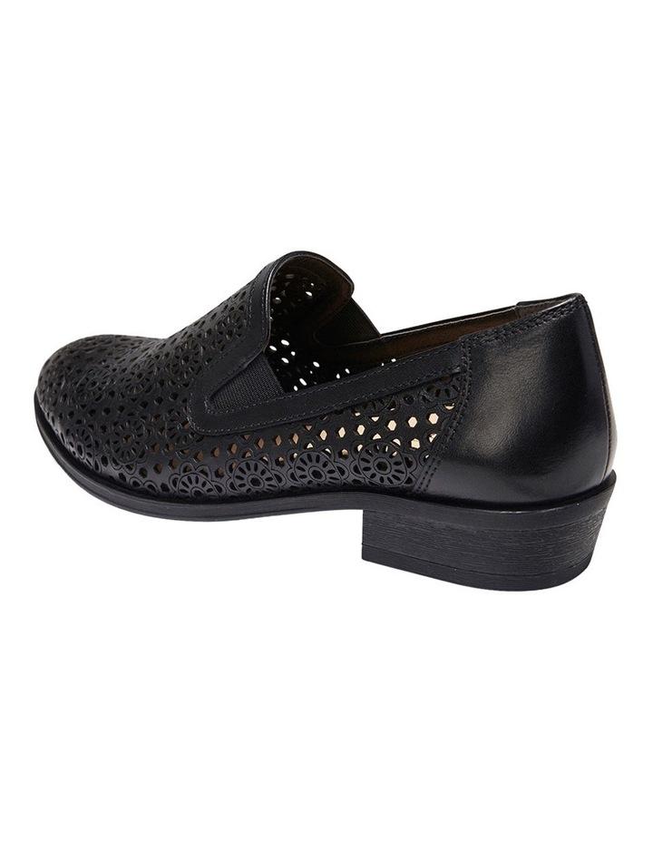 Bentley Black Glove Loafer image 2