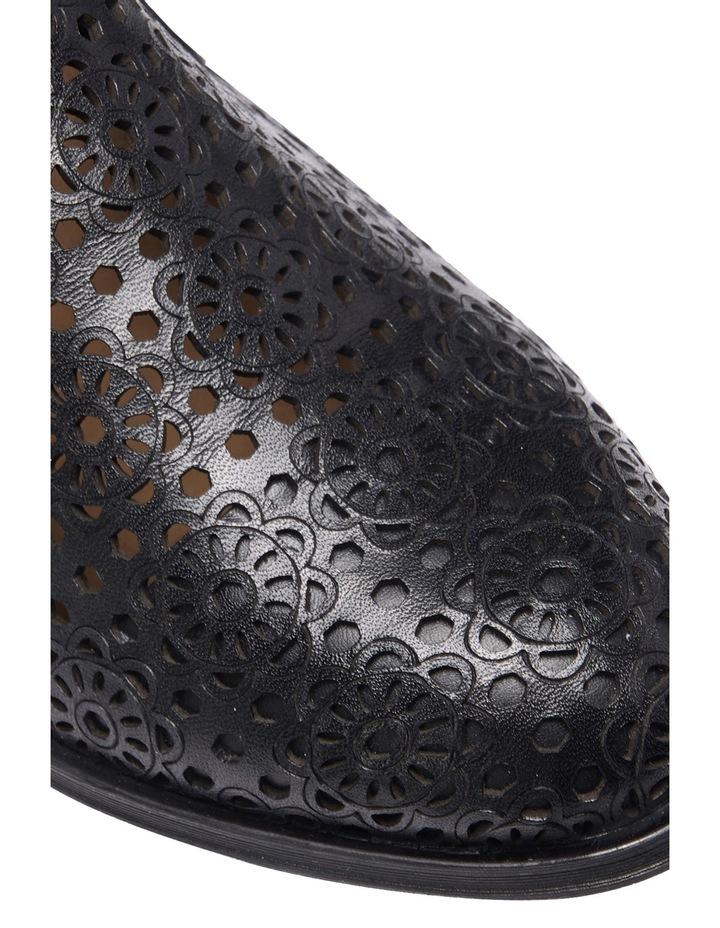 Bentley Black Glove Loafer image 4