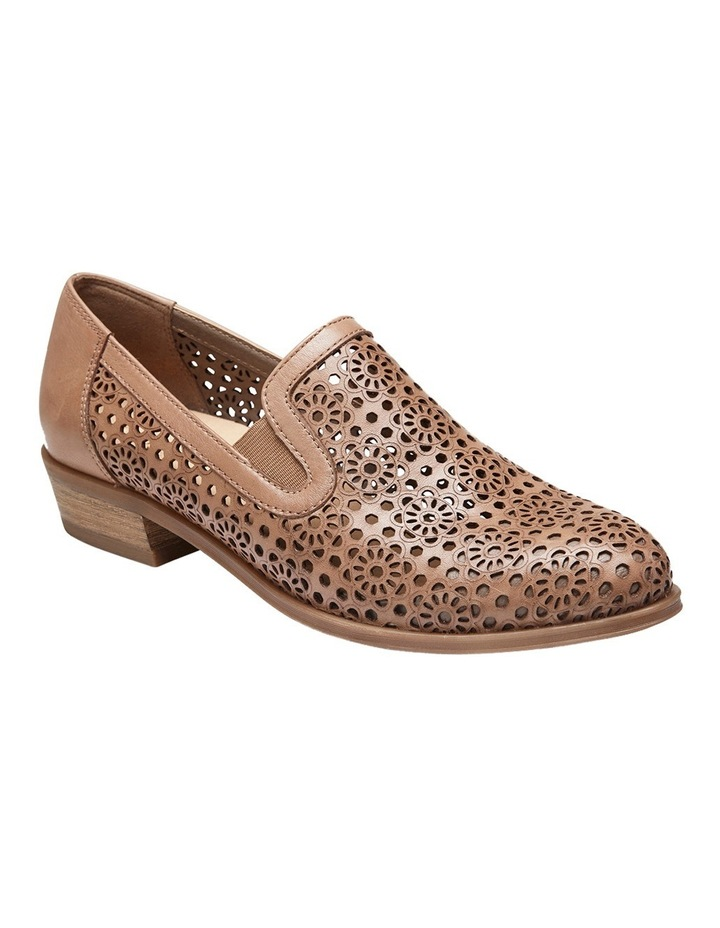 Bentley Taupe Glove Loafer image 2