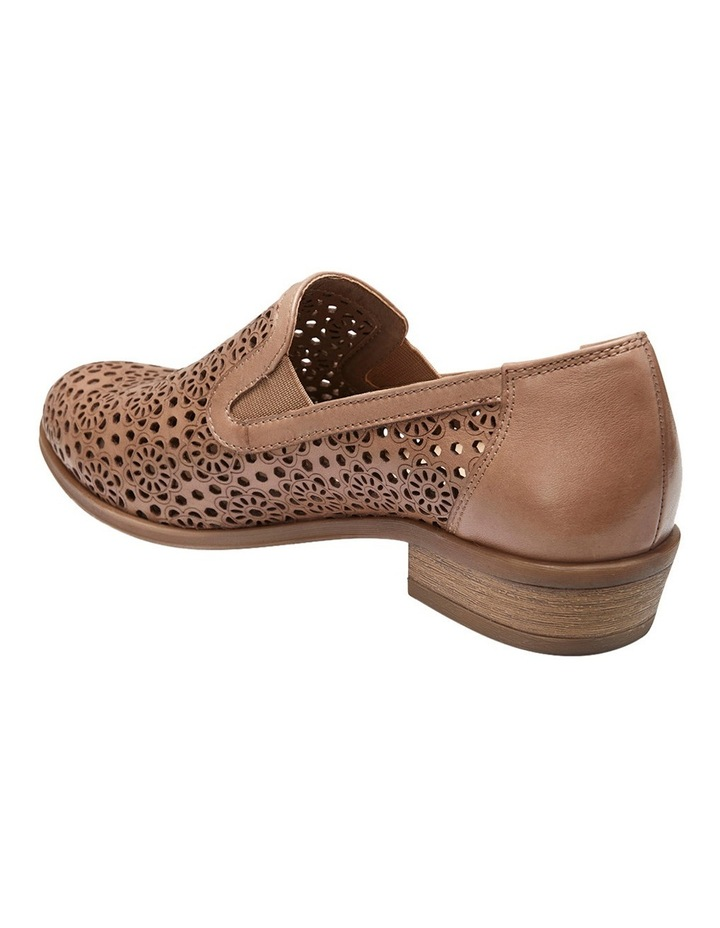 Bentley Taupe Glove Loafer image 3