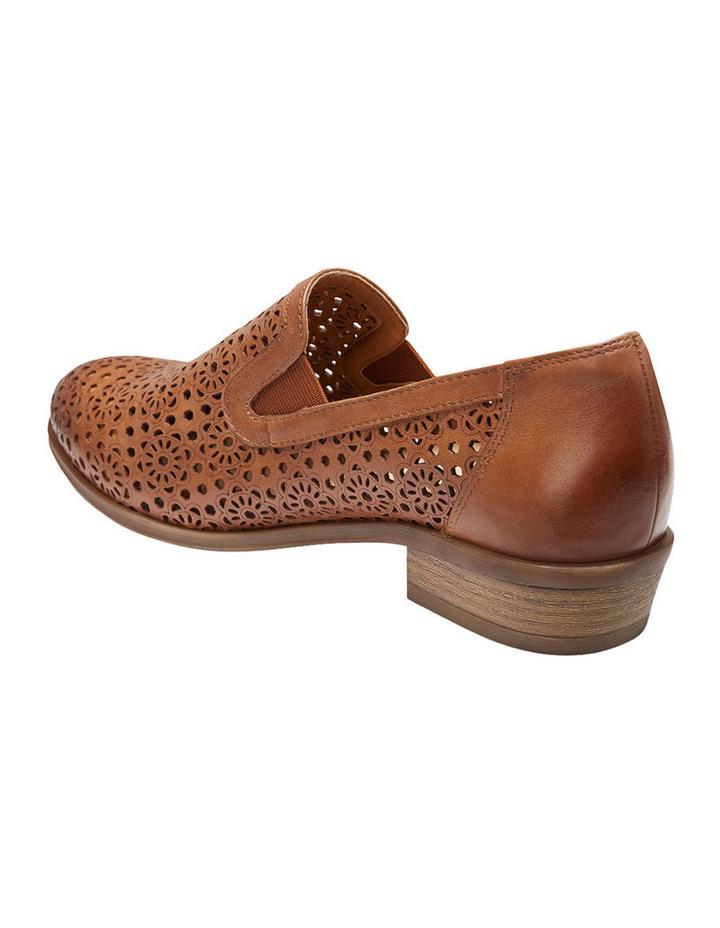 Bentley Tan Glove Loafer image 3