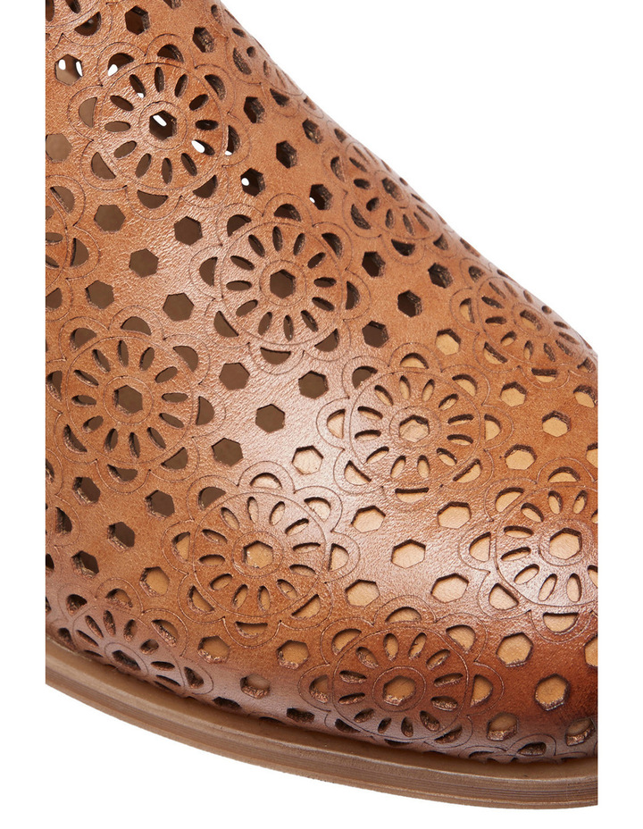 Bentley Tan Glove Loafer image 4