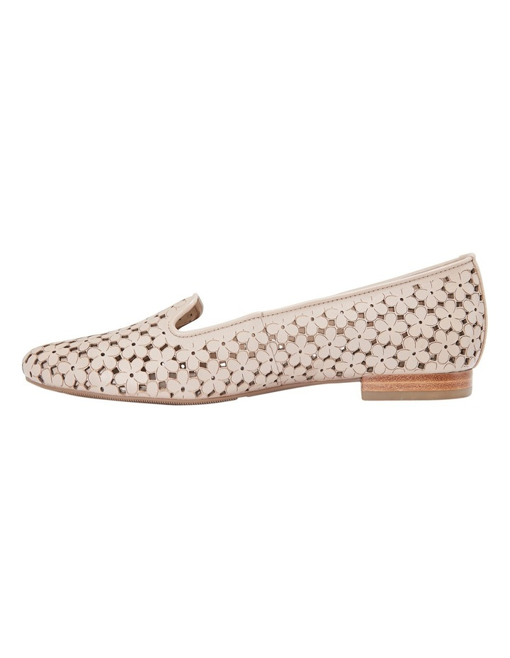 Jill Nude Glove Loafer image 7