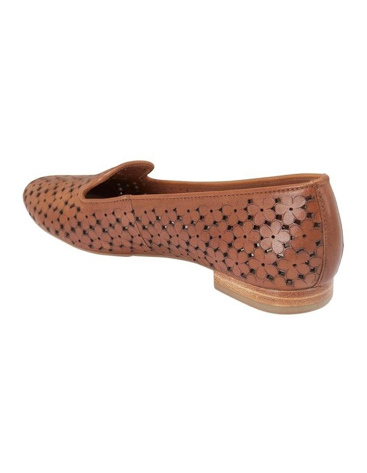 Jill Cognac Glove Loafer image 6