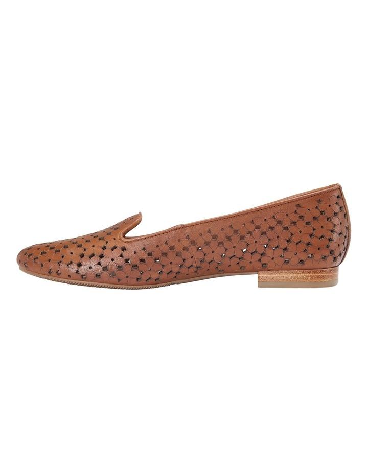 Jill Cognac Glove Loafer image 7