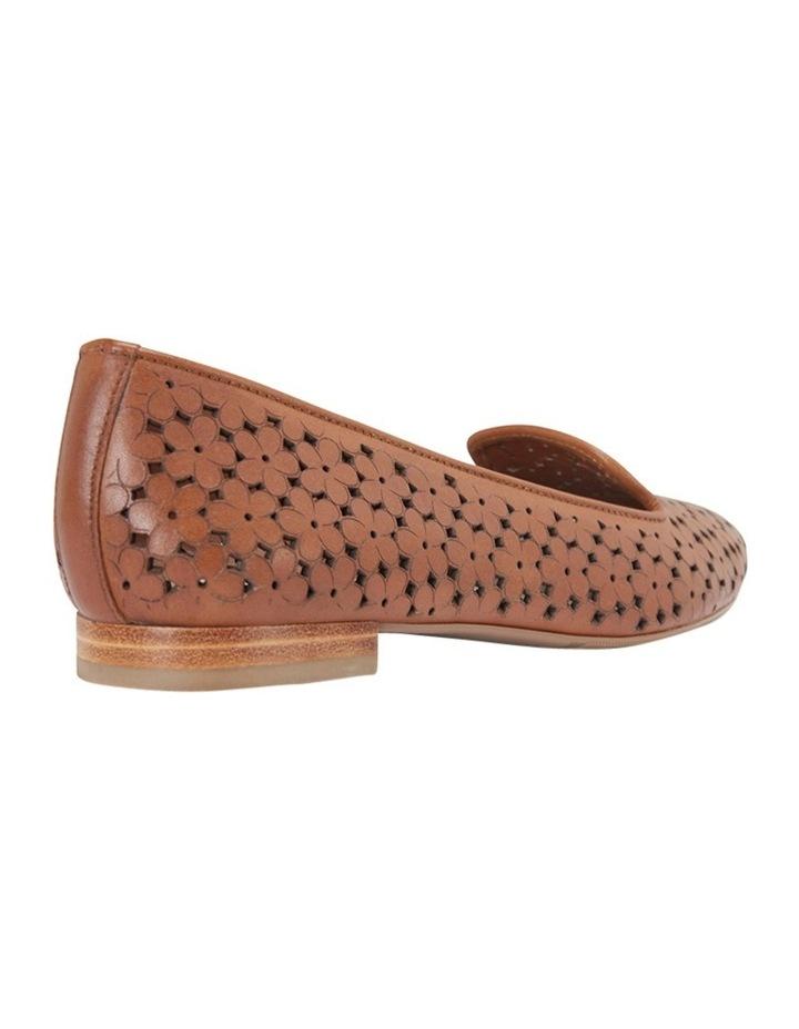 Jill Cognac Glove Loafer image 8