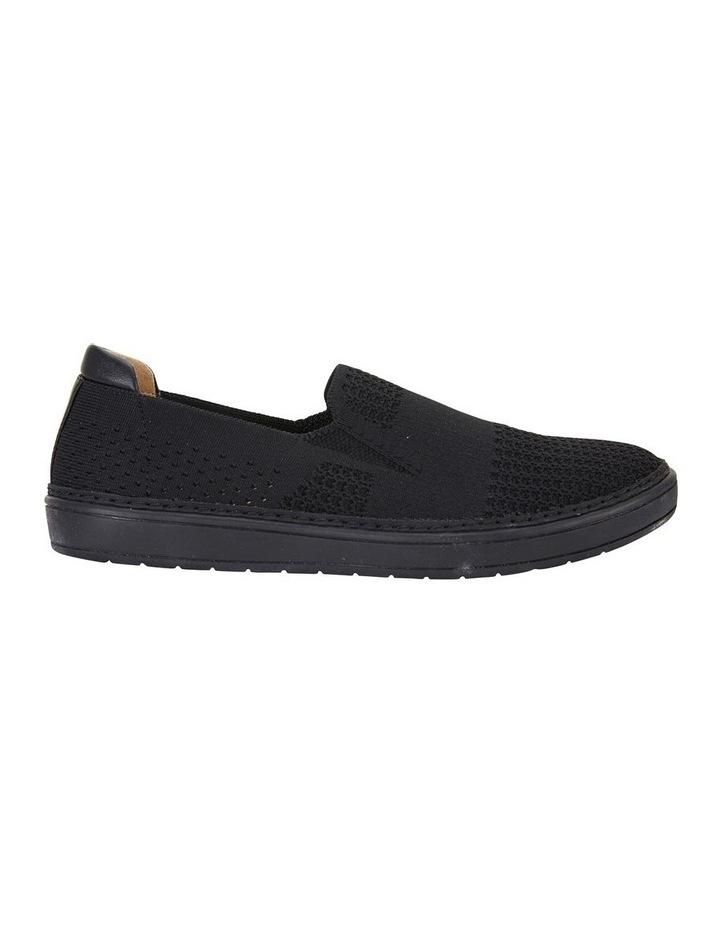 Onyx Black/Black Sneaker image 1