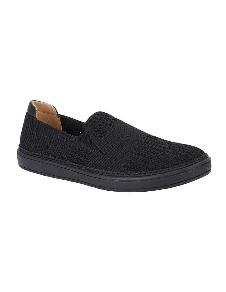 Onyx Black/Black Sneaker image 2