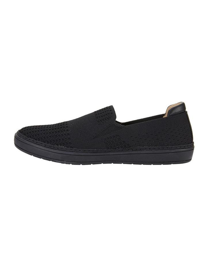 Onyx Black/Black Sneaker image 3