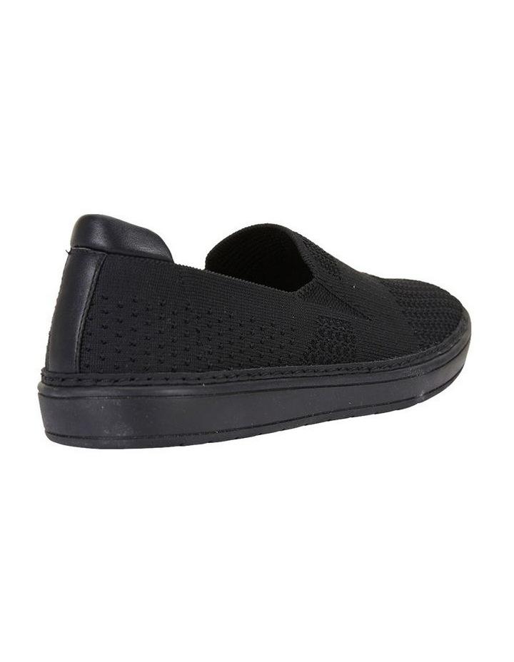 Onyx Black/Black Sneaker image 4