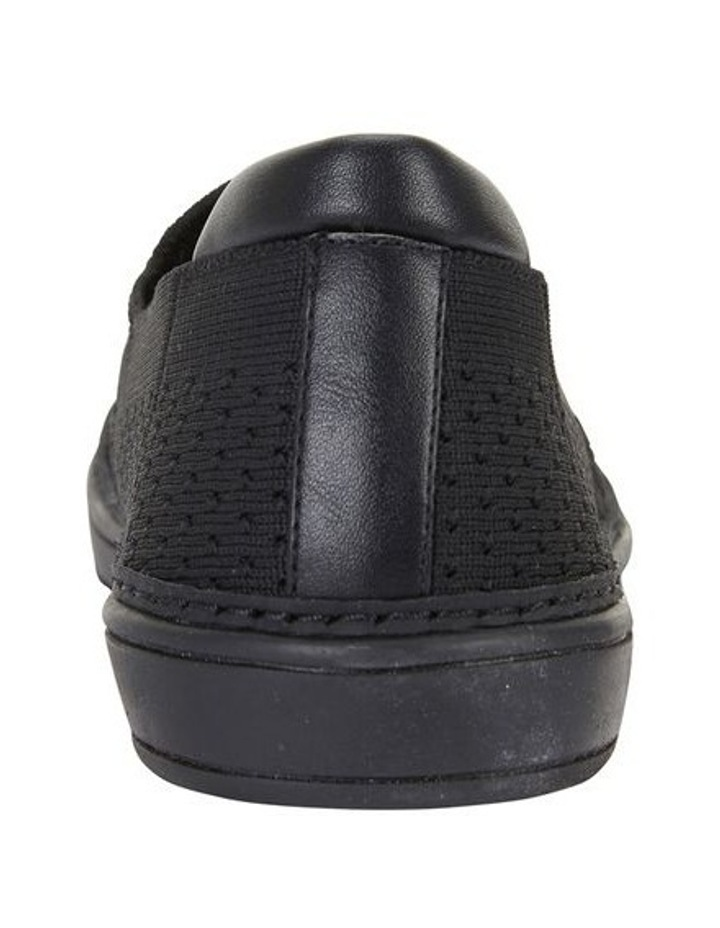 Onyx Black/Black Sneaker image 5