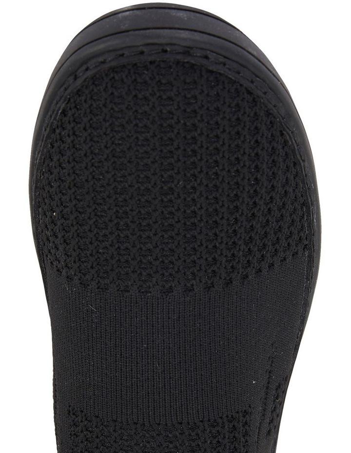 Onyx Black/Black Sneaker image 6