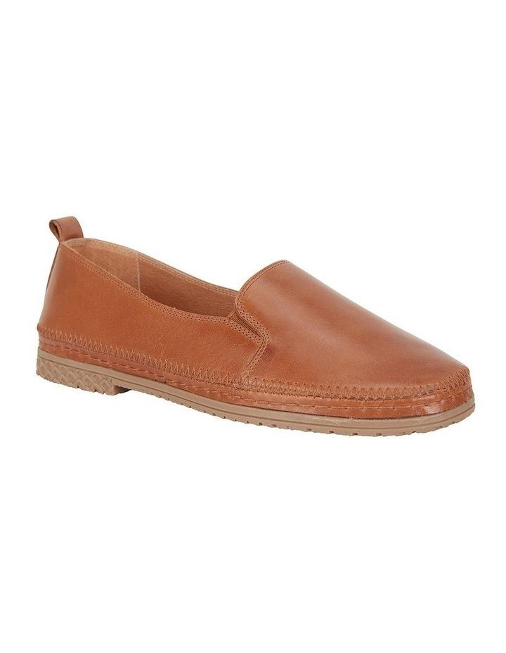 Easy Steps Kyla Tan Glove Flat Shoe image 2