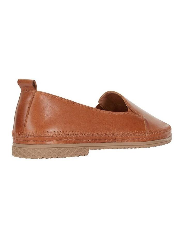 Easy Steps Kyla Tan Glove Flat Shoe image 4