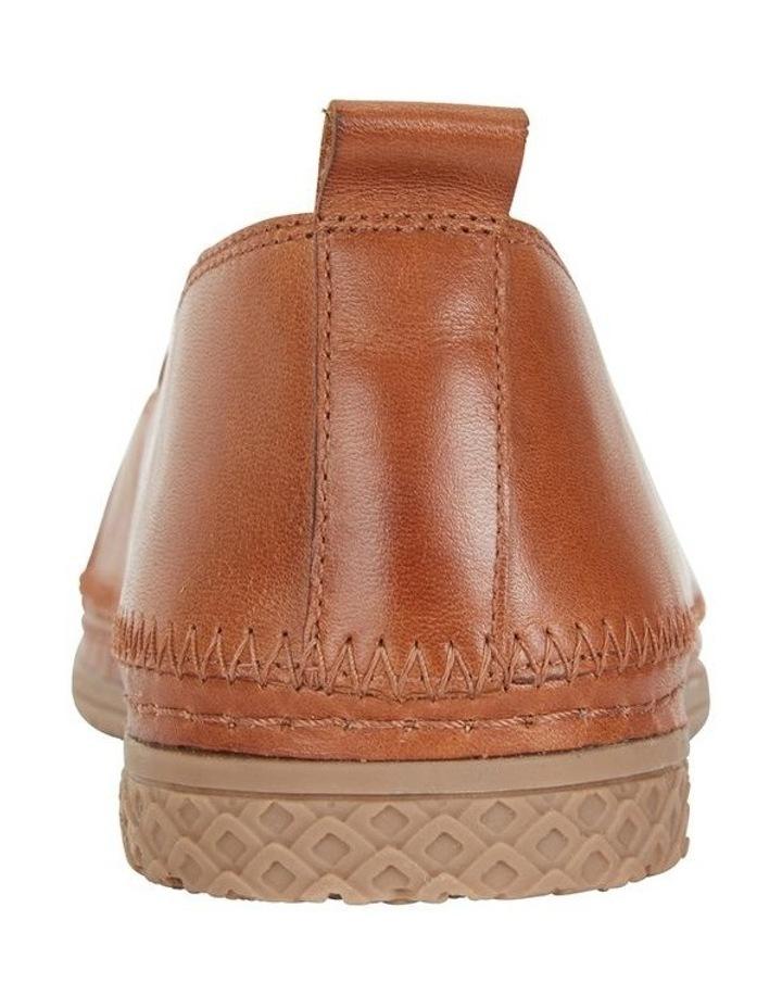 Easy Steps Kyla Tan Glove Flat Shoe image 5