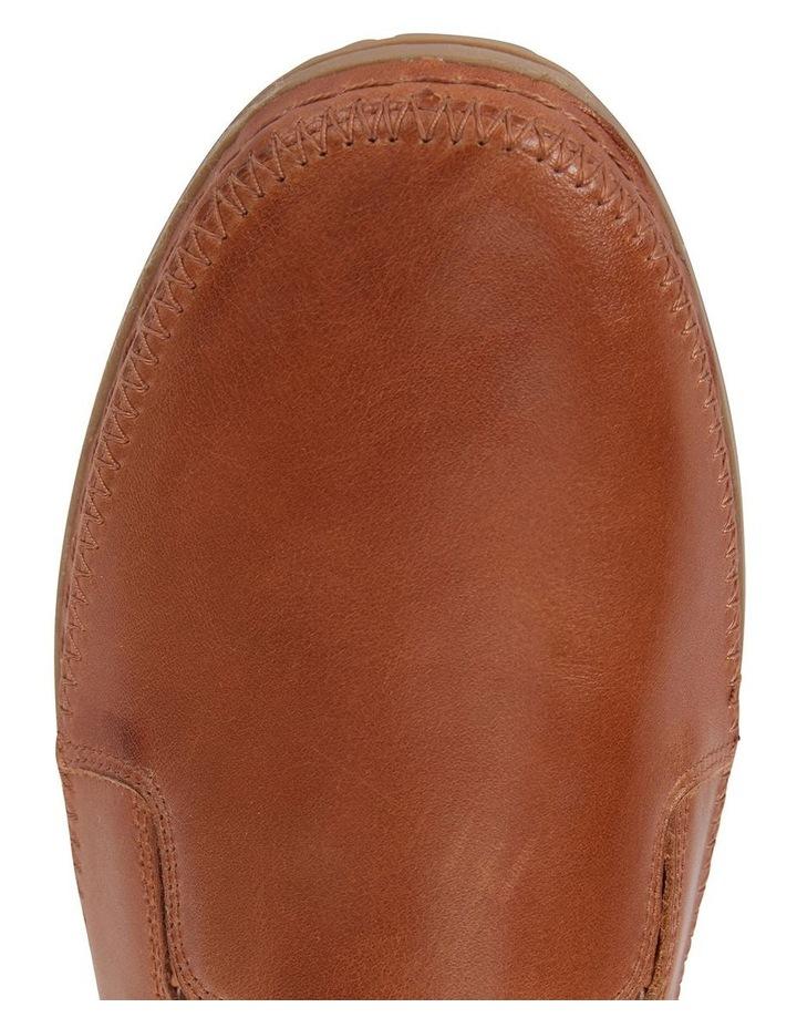 Easy Steps Kyla Tan Glove Flat Shoe image 7
