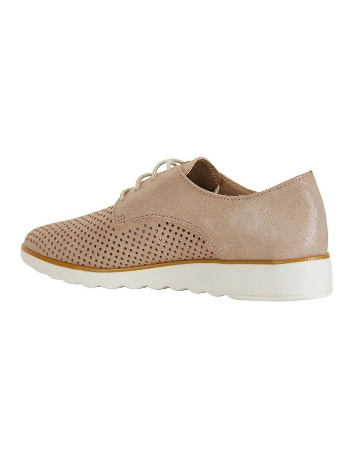 Deed Nude Combo Flat Shoes image 3