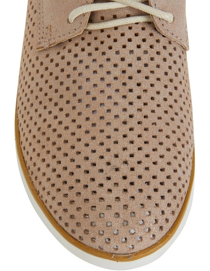 Deed Nude Combo Flat Shoes image 4