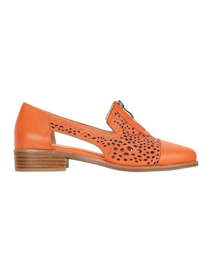 Hanover Orange Glove Flat Shoes image 1