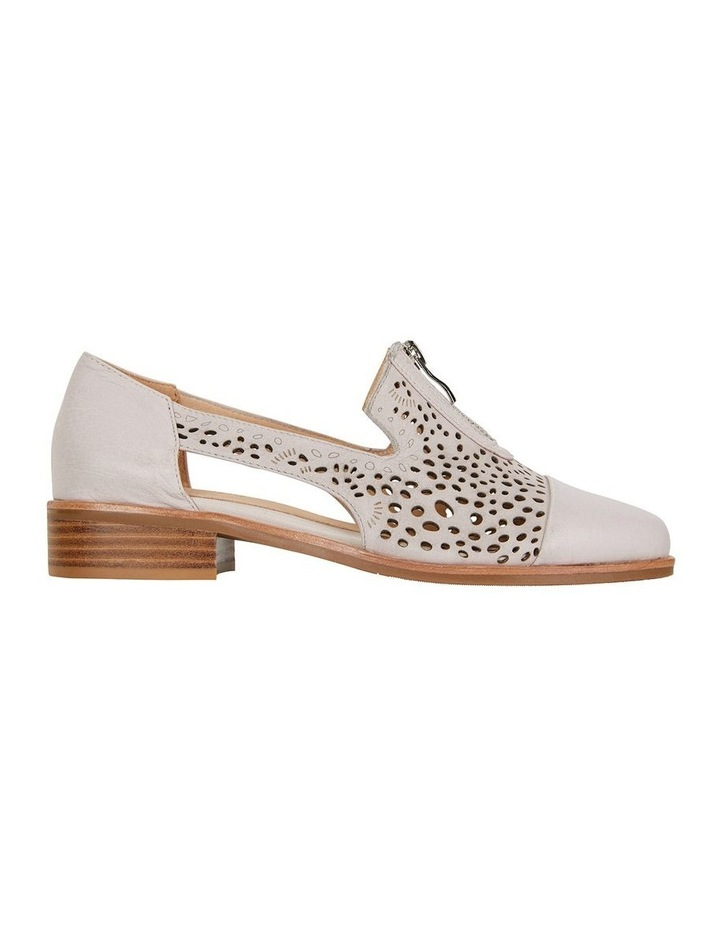 Hanover Pale Pink Glove Flat Shoes image 1