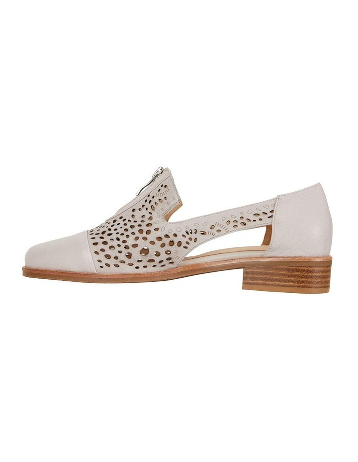 Hanover Pale Pink Glove Flat Shoes image 3