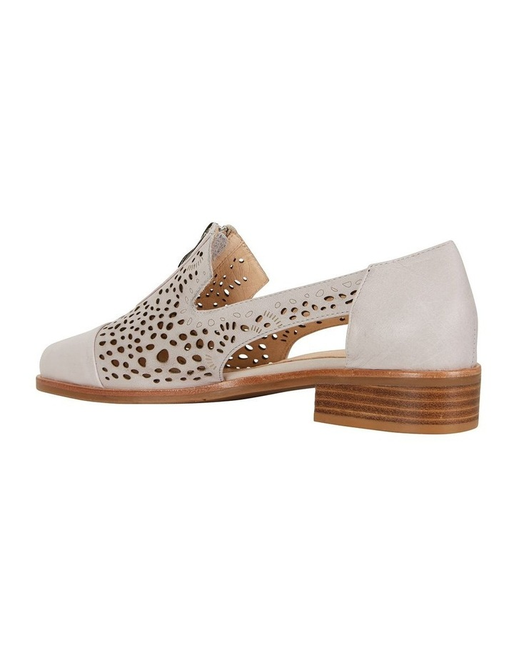Hanover Pale Pink Glove Flat Shoes image 4