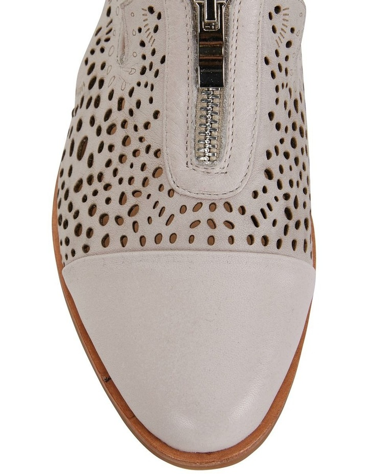 Hanover Pale Pink Glove Flat Shoes image 5