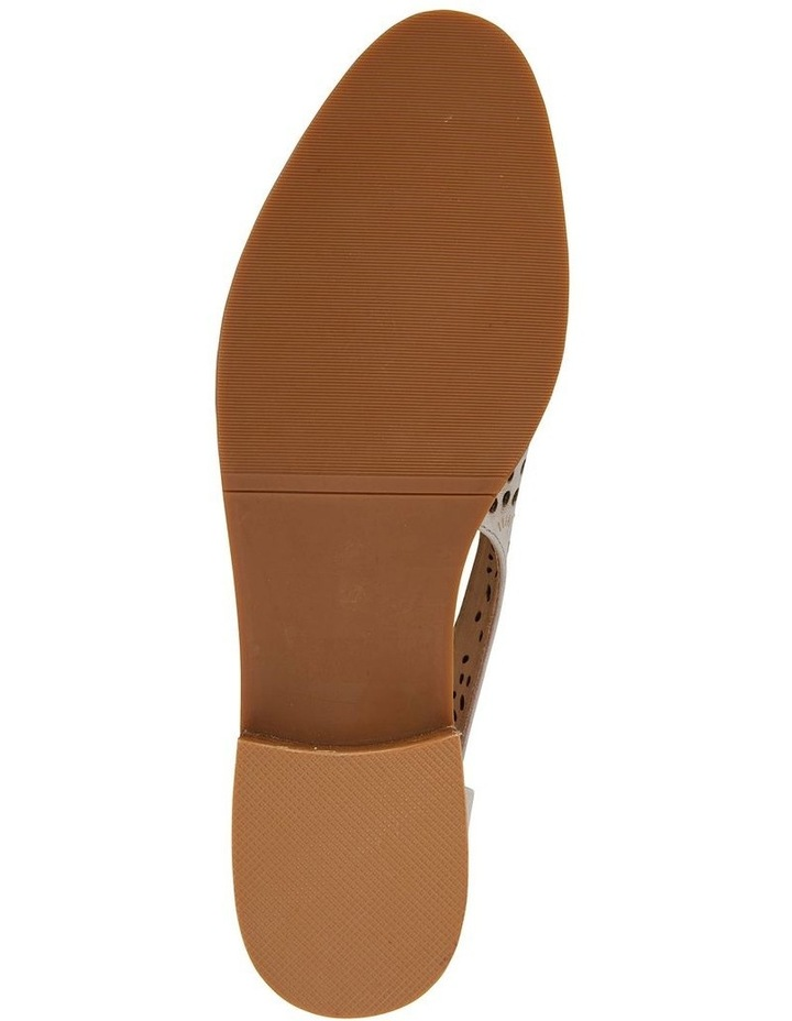 Hanover Pale Pink Glove Flat Shoes image 6