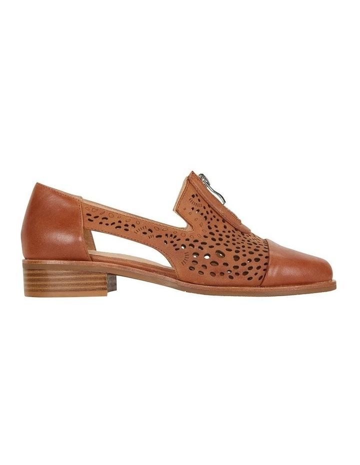 Hanover Tan Glove Flat Shoes image 1